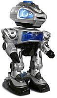 Электрон интерактивный робот