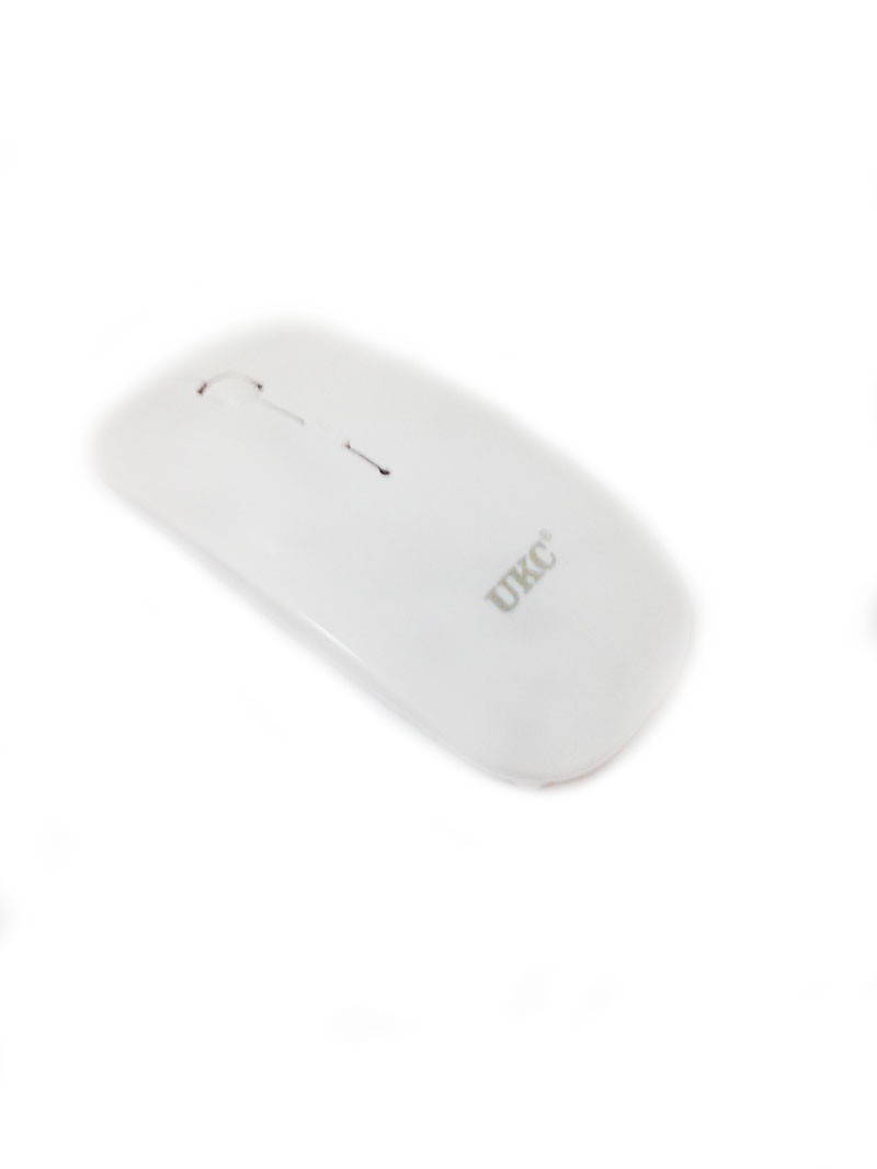 Беспроводная мышь оптическая UKC G132 White