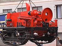 Буровой станок СБУ-100 ГА-50, фото 1