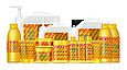 Маска десерт Счастье волос с чёрной икрой Nexxt Professional Happy Hair Mask-Desert 200ml, фото 5