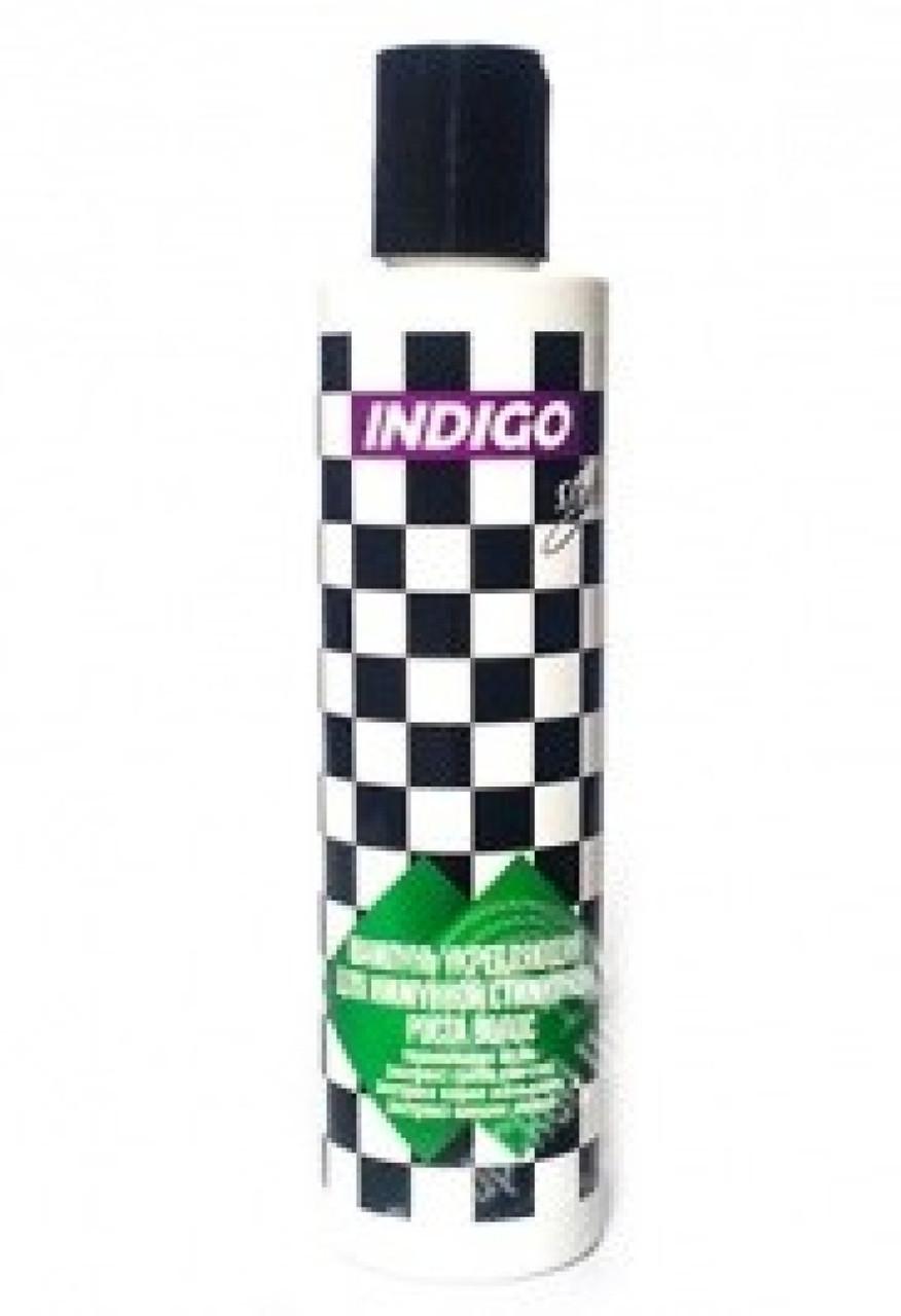 Шампунь укрепляющий, для имуностимуляции роста волос Indigo Style, 1000ml
