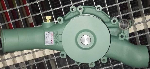Насос водяной FAW-3252 (помпа FAWDE ФАВ 3252), фото 2