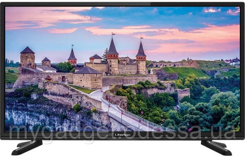 "Телевизор Liberton 40AS3FHDTA1 40"" FullHD/Smart TV +DVB-T2/DVB-C 2 ГОДА ГАРАНТИЯ!"
