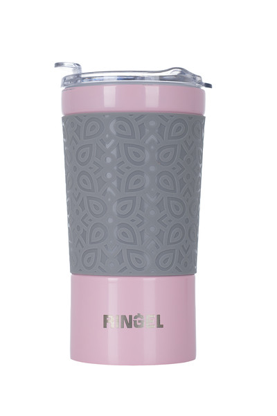 Т/Кружка RINGEL Soft 380 мл (пудра) (RG-6108-380/1)