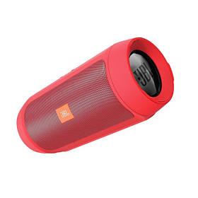 Беспроводная колонка Charge 2 Plus с функцией Power Bank Красный G101001126, КОД: 299698