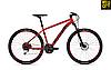 """Велосипед Ghost Kato 4.7 27,5"""" 2019 красный"""