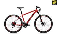 """Велосипед Ghost Kato 4.7 27,5"""" 2019 красный, фото 1"""