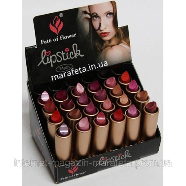 Помада Lipstick Fate of flover2 оптом