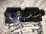 Катушка зажигания (модуль) 4 контакта Lanos,Leganza,Nubira Ланос, Нубира, Espero FSO 96350585, фото 3