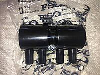 Катушка зажигания (модуль) 4 контакта Lanos,Leganza,Nubira Ланос, Нубира, Espero FSO 96350585, фото 1