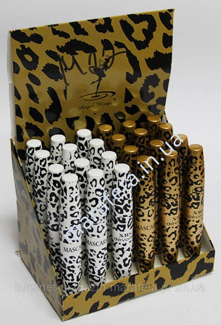 Тушь Mascara Леопард