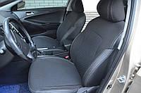 Авточехлы Premium Hyundai Sonata YF 2010