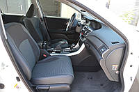 Авточехлы Premium Honda Accord 2013