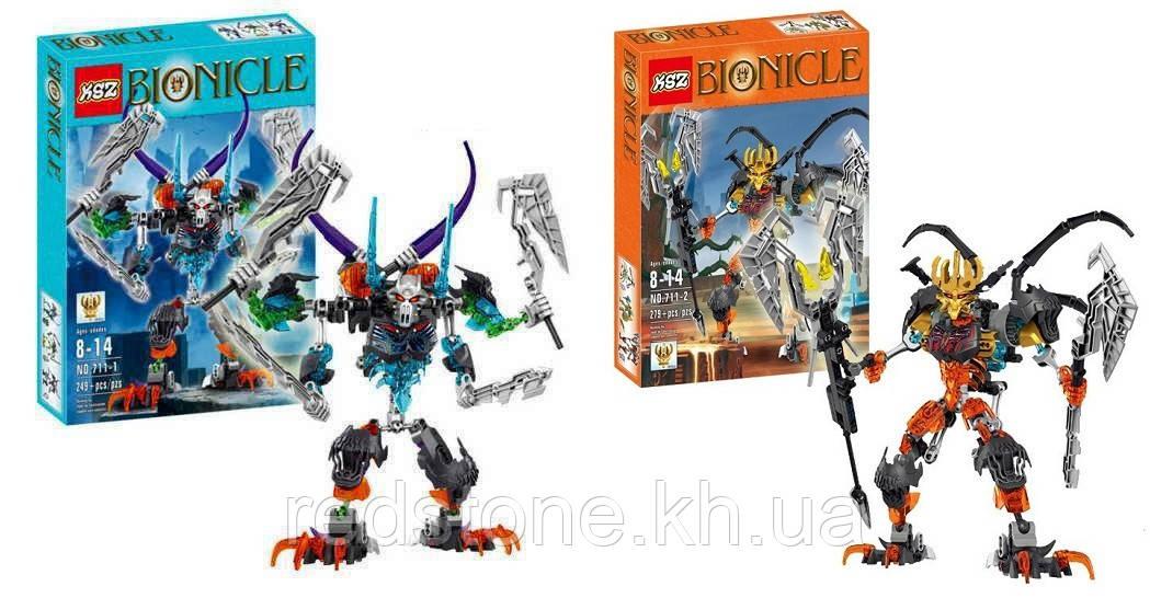 Конструктор Bionicle 711-1/2 (LEGO Bionicle)