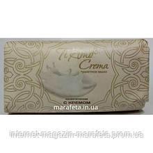 Косметическое туалетное мыло с кремом Ti Amo Crema 140гр