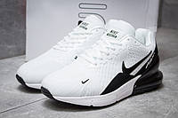 e133f34fd722 Кроссовки мужские Nike Air 270, белые (14231),   46 (последняя пара