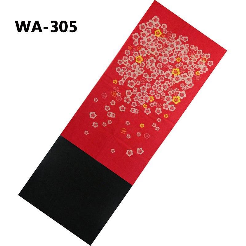 Теплий бафф-шарф Deemount (WA-305)