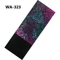 Теплий бафф-шарф Deemount (WA-323), фото 1