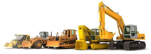 Аренда строительной спецтехники - Услуги строительной спецтехники