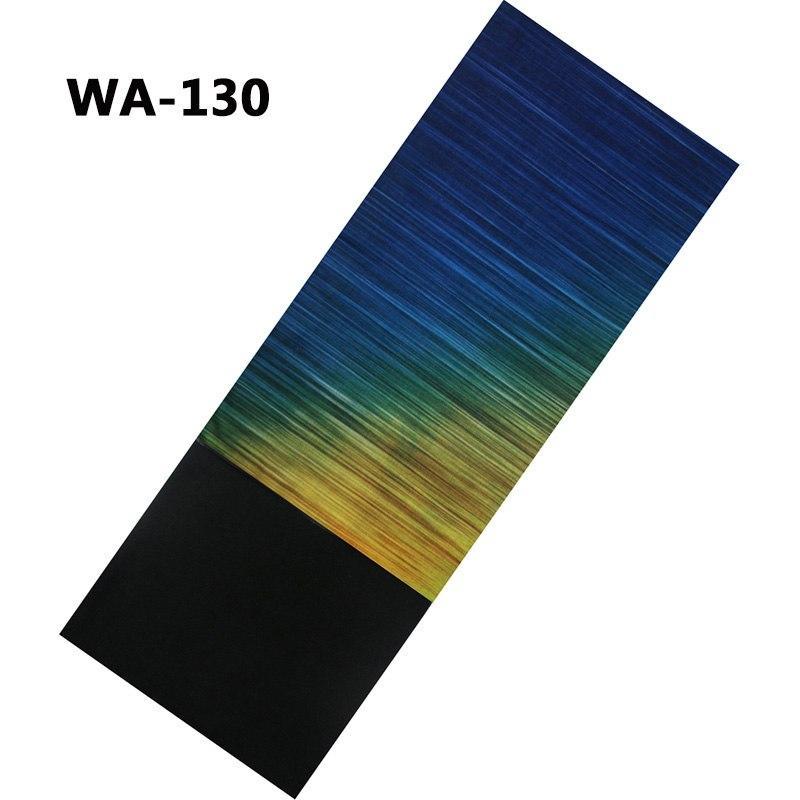 Теплий бафф-шарф Deemount (WA-316)