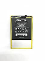 Аккумулятор для мобильного телефона Oukitel K6000 Plus, (Li-ion 3.85V 6080mAh)