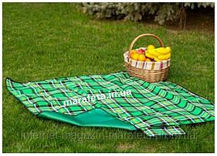 Водонепроницаемый Коврик для пикника и пляжа 150/150см