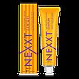 Крем-краска для волос Nexxt Professional 7.1 средне-русый пепельный 100ml, фото 2