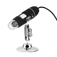 Цифровой USB микроскоп U1000Х gr006749, КОД: 145164
