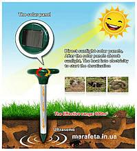 Электронный отпугиватель грызунов на солнечных батареях Solar Energy Rat
