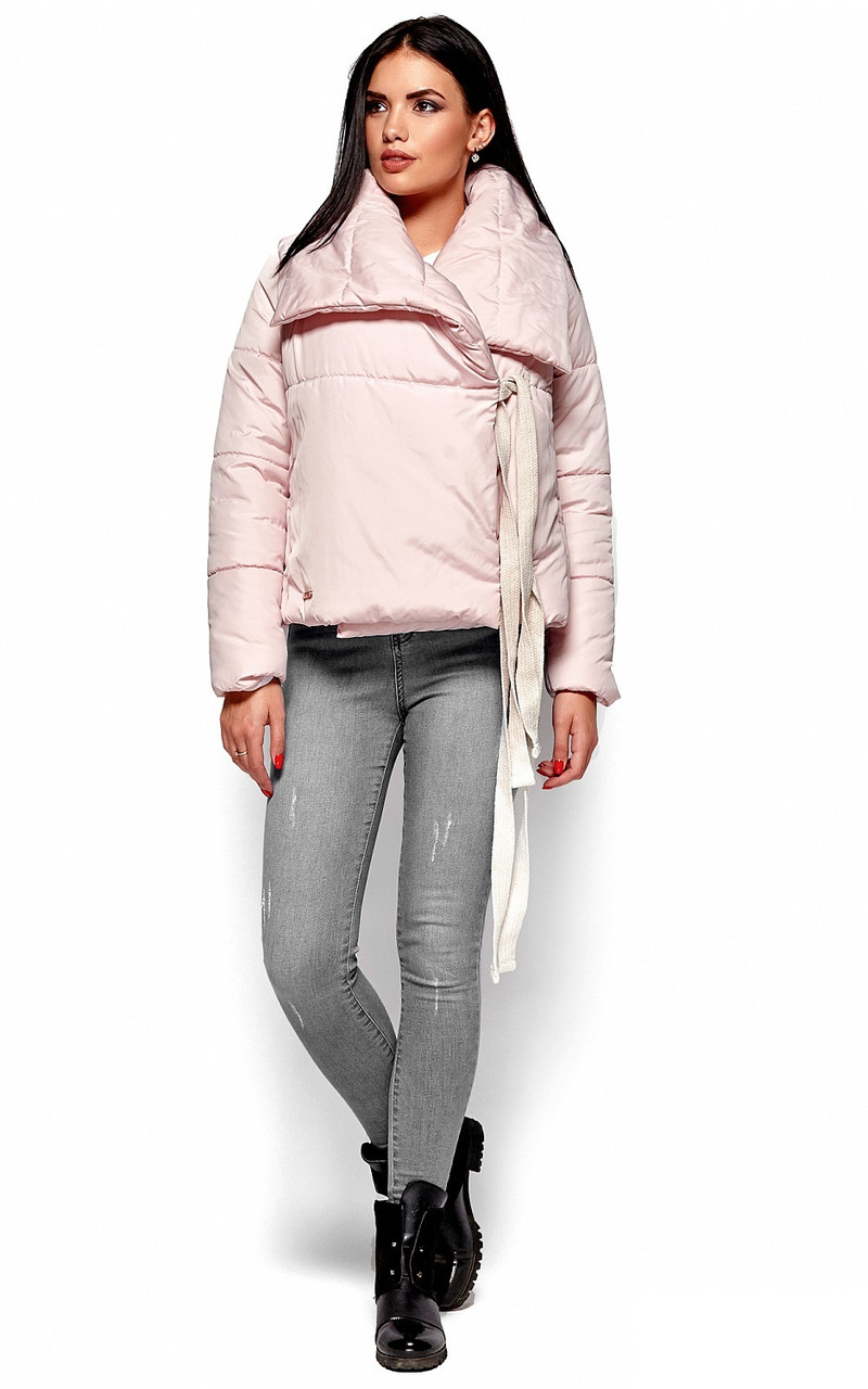 d76d79e0c22 Куртка KARREE Селеста Розовый M KAR-KV00035