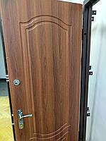 Двері вхідні 2020*820 з мдф картками 8 мм
