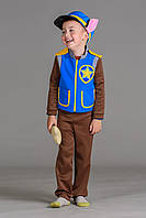Карнавальний костюм Чейза Щенячий патруль Дитячий, фото 1