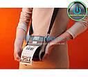 Мобильный принтер печати этикетки ALPHA-3R ВТ TSC (Тайвань), фото 2
