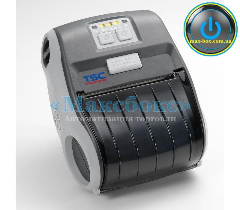 Мобильный принтер печати этикетки ALPHA-3R ВТ TSC (Тайвань)