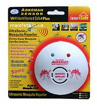 Ультразвуковой отпугиватель комаров AoKeman
