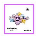 Коробочка для кольца Сarton Box 01-04 Mix Ромб BoxShop TM, фото 2