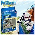 Защитный коврик в машину для собак PetZoom, фото 2
