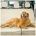 Защитный коврик в машину для собак PetZoom, фото 3