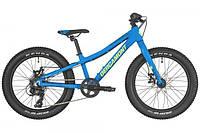 """Велосипед Bergamont 19' 20"""" Bergamonster 20 Plus (270374-180) 26см"""