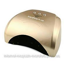 Лампа для маникюра Quick UV & LED 36w