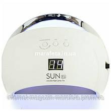 Лампа для полимеризации гель-лаков (шеллак) LED+UV Lamp SUN 6 48W