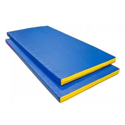 Спортивный гимнастический мат 1000х2000х50 мм