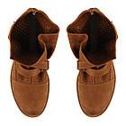 Ботинки Fatyanova 38 Рыжий 100062-38, КОД: 227219, фото 6