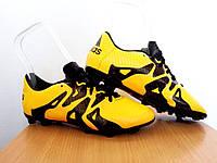 Бутсы детские Adidas X 15.3 FG AG 100% Оригинал р-р 34 ( 4738dd513fc2d