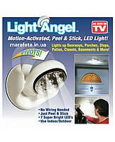 Лампа-Светильник светодиодный Light Angel с датчиком движения