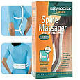 Массажер для спины Космодиск классик Kosmodisk Classic Spine Massager, фото 3