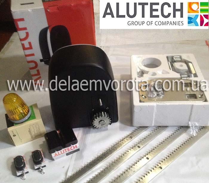 Alutech roto-500/1000