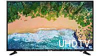 "Телевизор 50"" SAMSUNG LED UE50NU7022 UHD/4K, HDR, Smart TV, Picture Quality Index 1300"