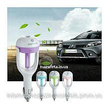 Освежитель-увлажнитель воздуха в автомобиль Gar Humidifier