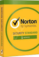 Norton Security Standard 1 year 1 Device Global Key